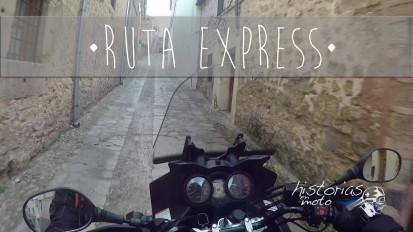 Ruta Express Sigüenza